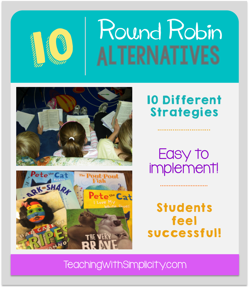 10 Round Robin Alternatives