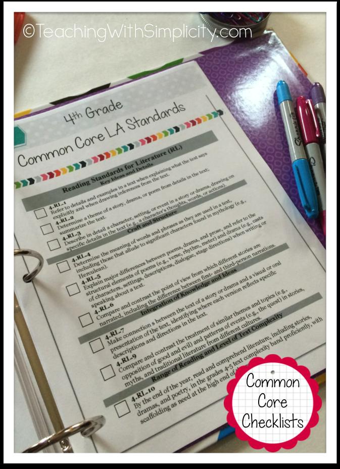 All-in-one Teacher Planner 7