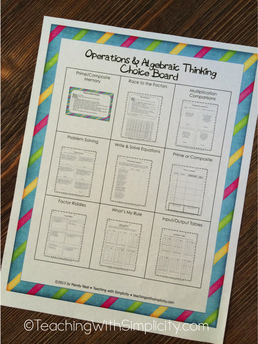 Poster Sized Prints for the Classroom - Teaching With ...