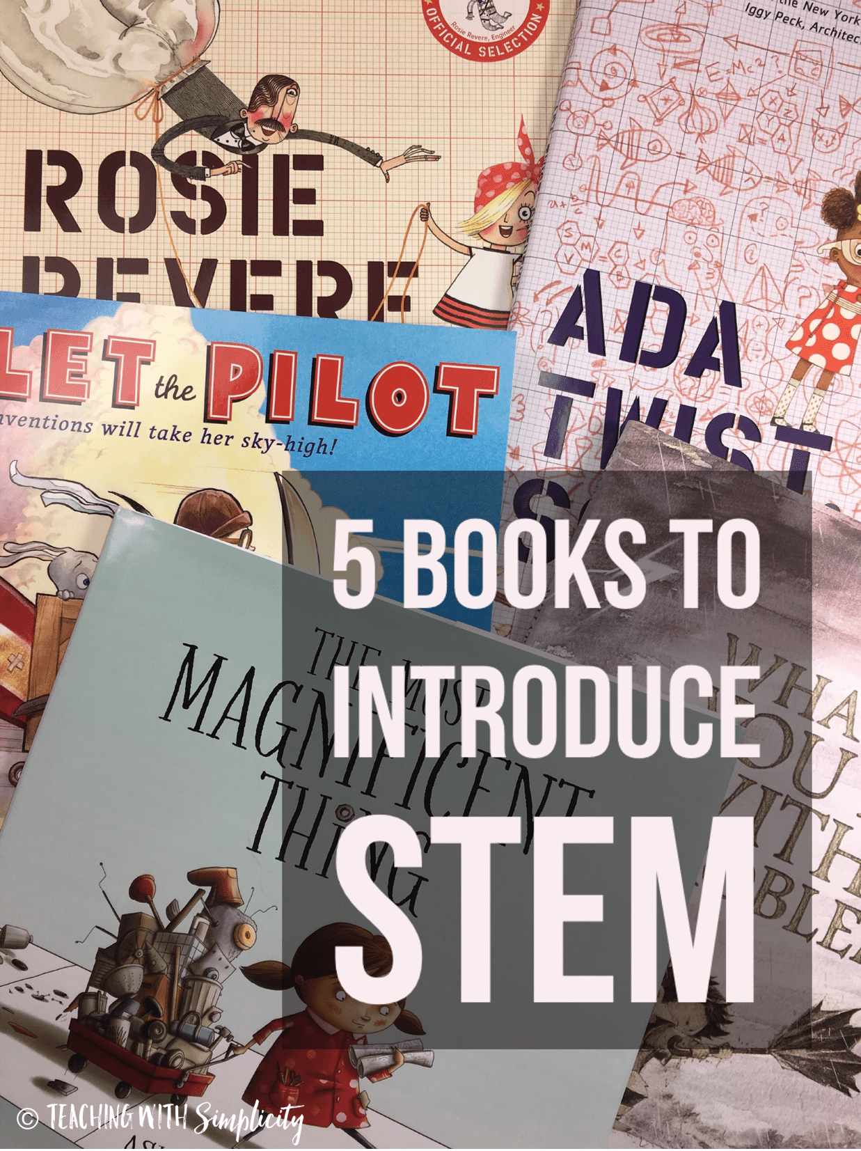 5-books-to-introduce-stem