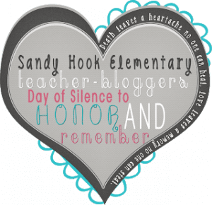 In Remembrance Of Sandy Hook Elementary School