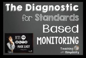 Diagnostic standards for base monitoring