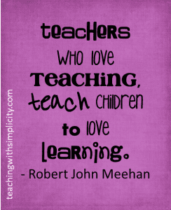 motivation quote for teachers - 2