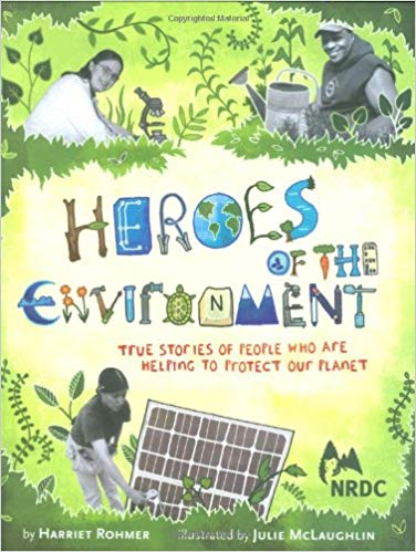 , Earth Day Activities and Read Alouds