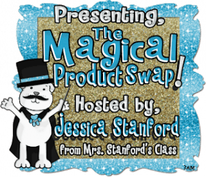product swap by top teachers