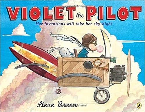 violet-the-pilot