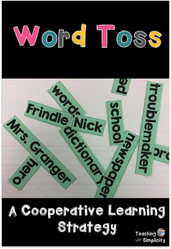 Word Toss 3