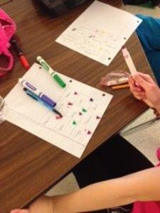 christmas bingo - classroom educational activities