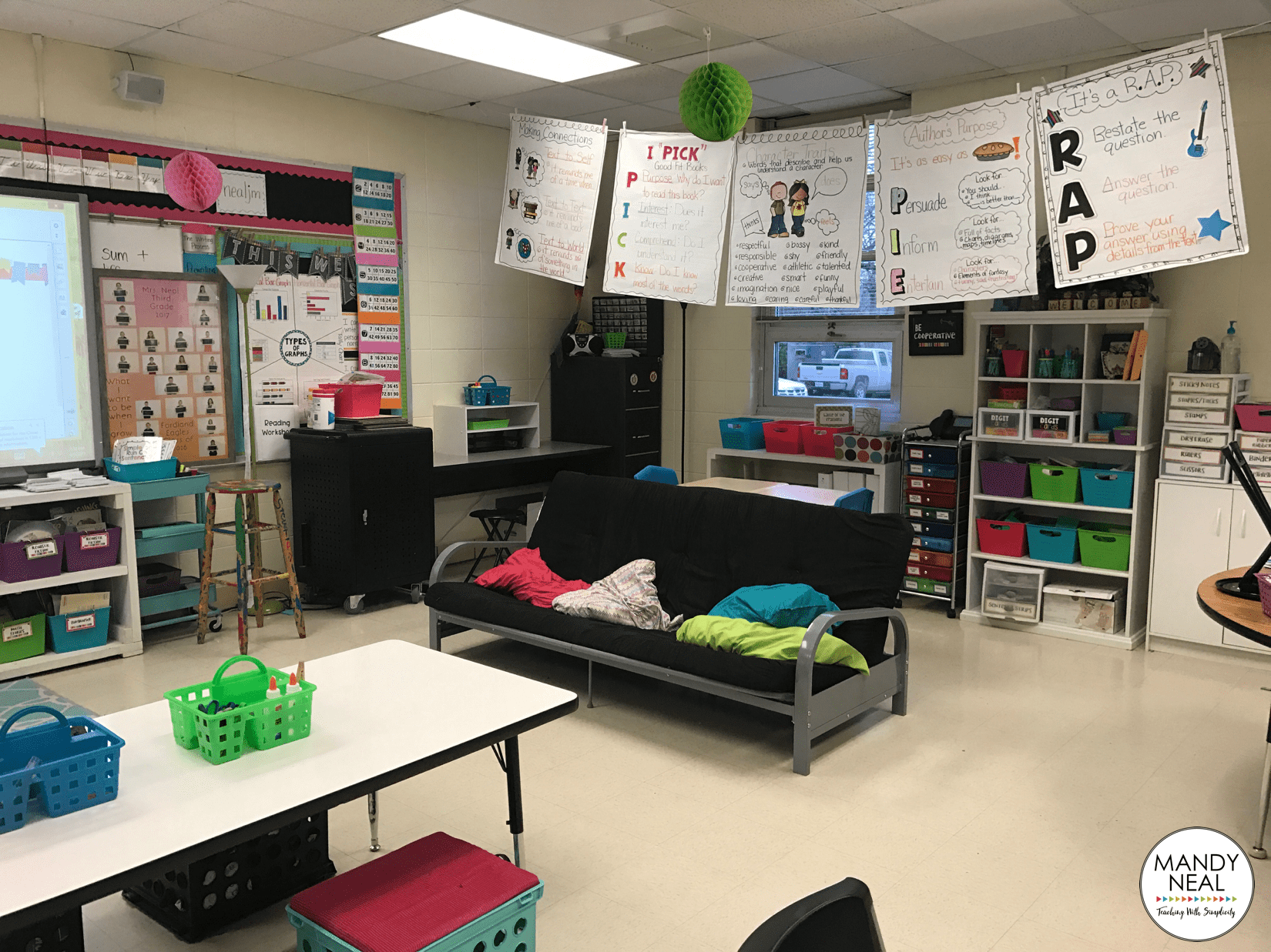 , Flexible Seating ~ A How-to-Guide