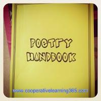 poetry month handbook