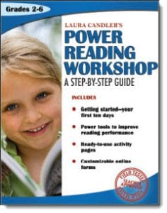 power reading workshop - online educational resources for teachers