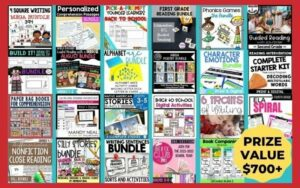 reading workshop, Resources for Launching Reading Workshop