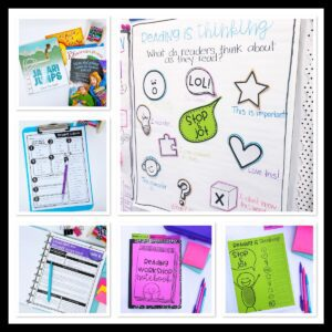How to Launch Reading Workshop - online teaching - educational resources